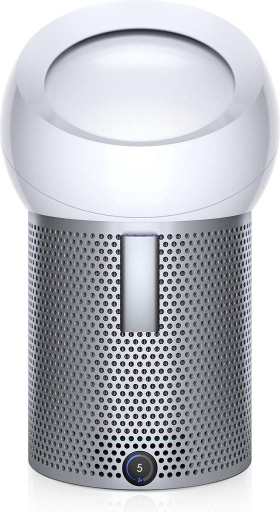 Pure Cool Me Kleinste Ventilator van Dyson