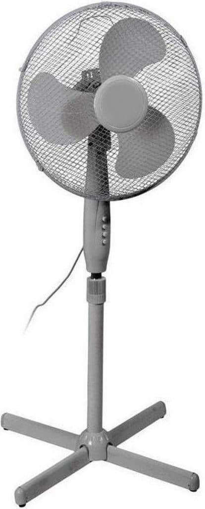 Excellent Electrics Goedkoopste Staande ventilator