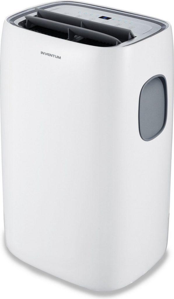 Inventum AC905W mobiele airco - Voorkant