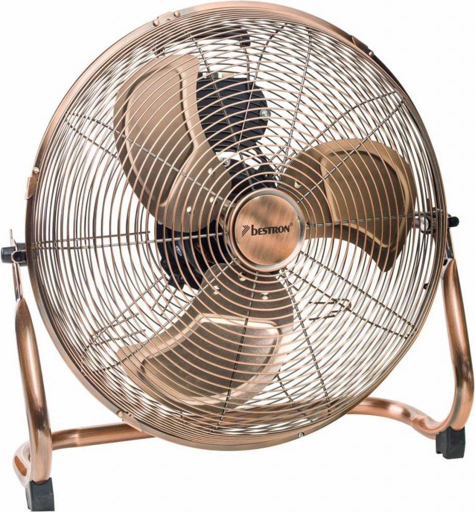 Bestron DFA30CO Vloer Ventilator met Beste Design