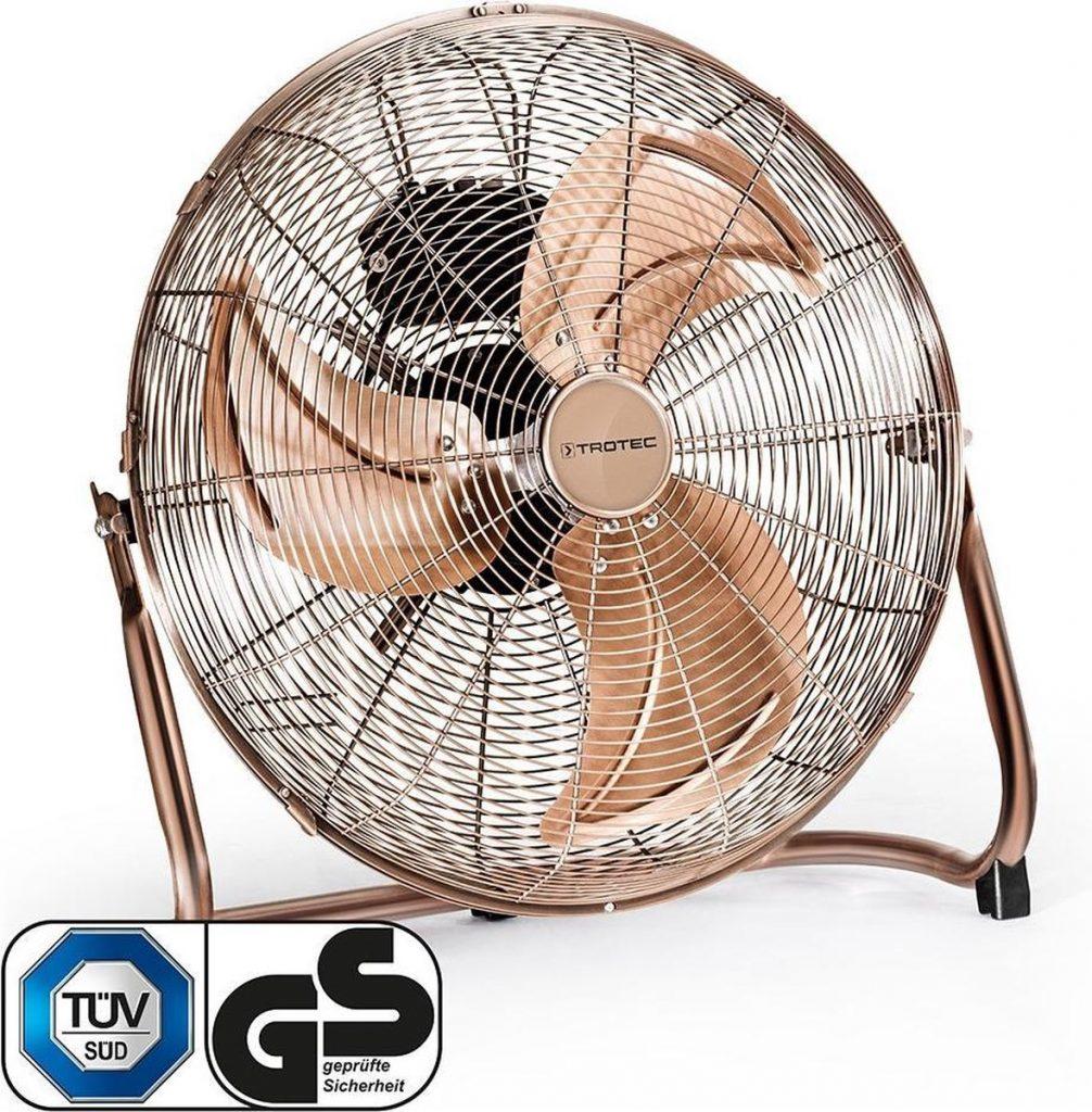 Trotec TVM 17 Beste Vloer Ventilator